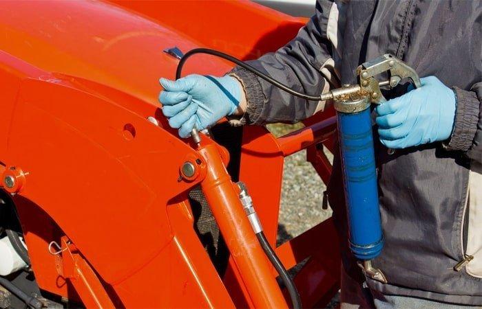 بهترین گریس صنعتی برای انواع پمپ دستی – برقی – بادی